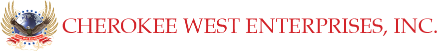 Cherokee West Enterprises, Inc.
